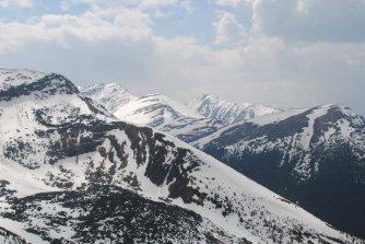 Jasper National Park.